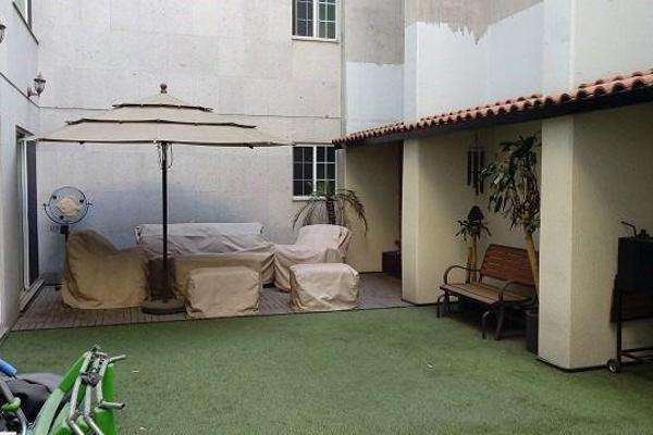 Foto de departamento en venta en  , jardines de satélite, naucalpan de juárez, méxico, 8090876 No. 01