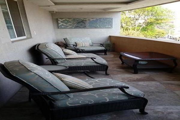 Foto de departamento en venta en  , jardines de satélite, naucalpan de juárez, méxico, 8090876 No. 03
