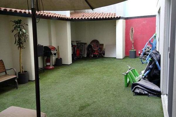 Foto de departamento en venta en  , jardines de satélite, naucalpan de juárez, méxico, 8090876 No. 11