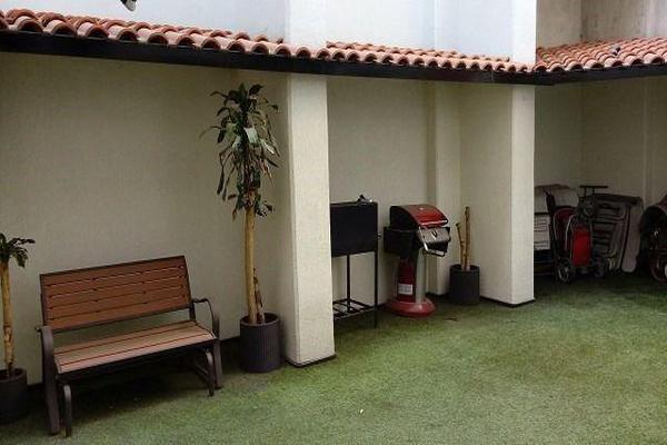 Foto de departamento en venta en  , jardines de satélite, naucalpan de juárez, méxico, 8090876 No. 16