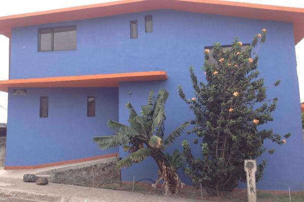 Foto de casa en venta en  , jardines de sindurio, morelia, michoacán de ocampo, 3100818 No. 01