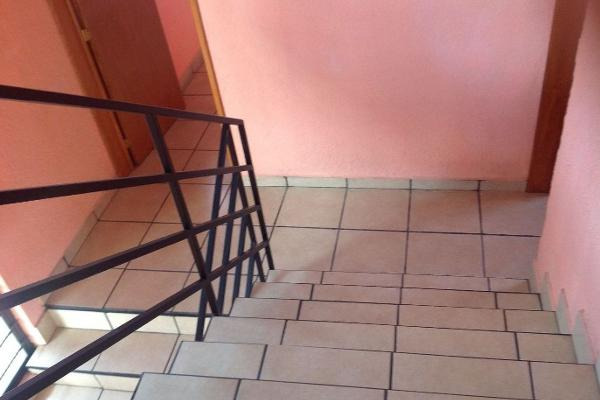 Foto de casa en venta en  , jardines de sindurio, morelia, michoacán de ocampo, 3100818 No. 04