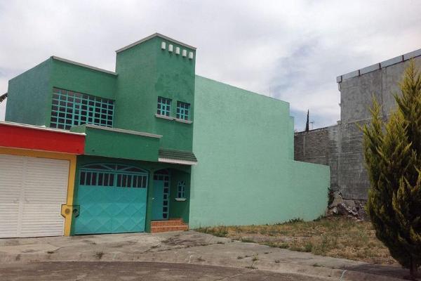 Foto de casa en venta en  , jardines de sindurio, morelia, michoacán de ocampo, 8073731 No. 01