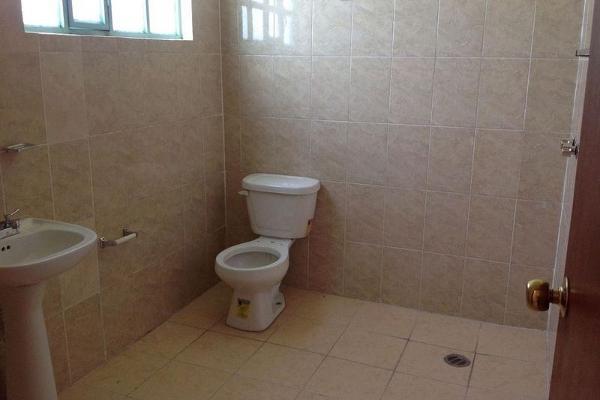 Foto de casa en venta en  , jardines de sindurio, morelia, michoacán de ocampo, 8073731 No. 11