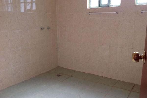 Foto de casa en venta en  , jardines de sindurio, morelia, michoacán de ocampo, 8073731 No. 13