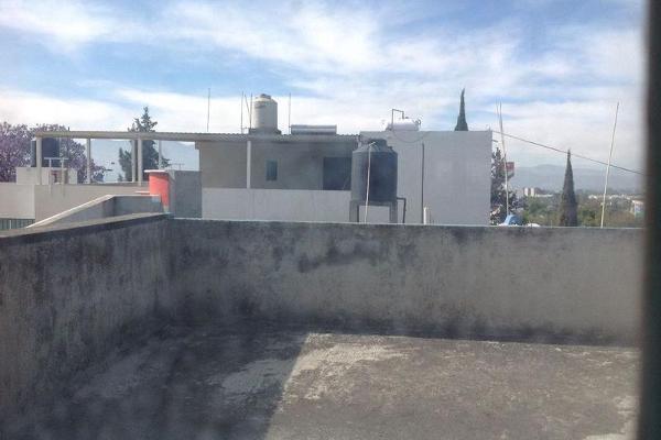 Foto de casa en venta en  , jardines de sindurio, morelia, michoacán de ocampo, 8073731 No. 15