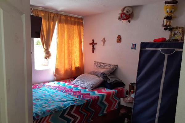 Foto de casa en venta en  , jardines de tecámac, tecámac, méxico, 16392972 No. 04