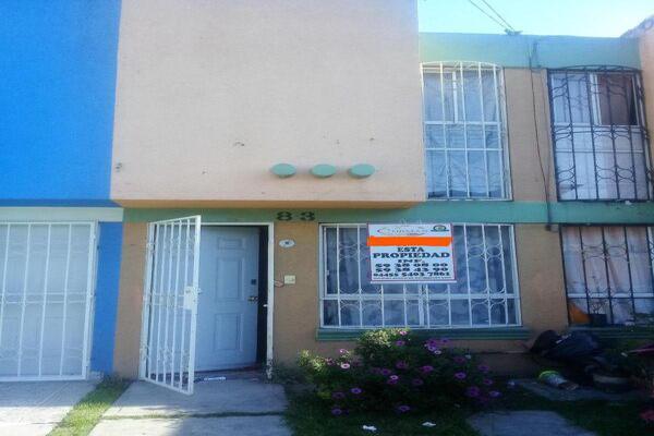Foto de casa en venta en  , jardines de tecámac, tecámac, méxico, 8367350 No. 01