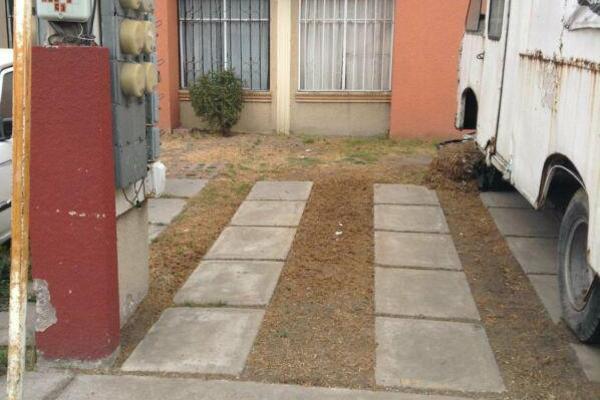 Foto de departamento en venta en  , jardines de tecámac, tecámac, méxico, 8367482 No. 01