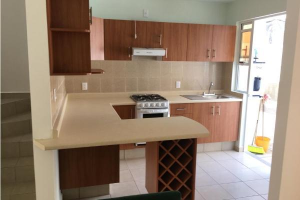 Foto de casa en condominio en venta en  , ampliación 3 de mayo, emiliano zapata, morelos, 6203373 No. 05