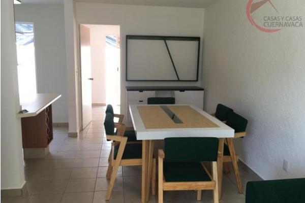 Foto de casa en condominio en venta en  , ampliación 3 de mayo, emiliano zapata, morelos, 6203373 No. 06
