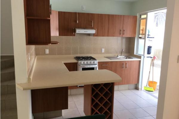 Foto de casa en condominio en venta en  , ampliación 3 de mayo, emiliano zapata, morelos, 6203373 No. 07