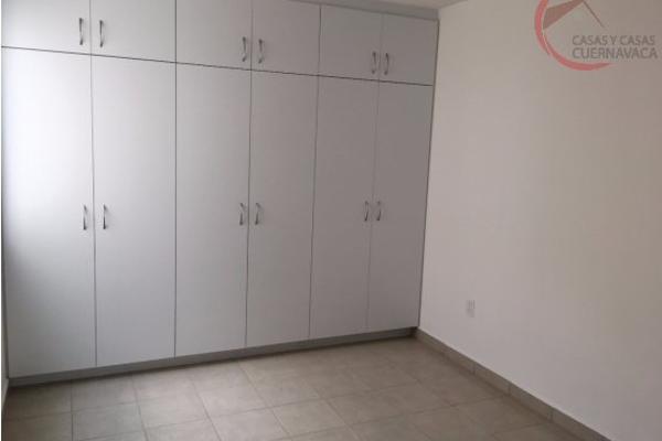 Foto de casa en condominio en venta en  , ampliación 3 de mayo, emiliano zapata, morelos, 6203373 No. 09