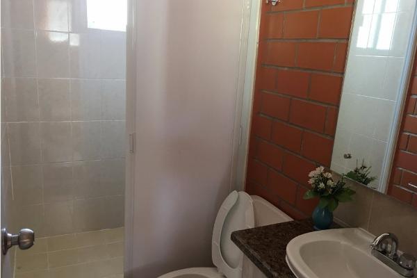 Foto de casa en condominio en venta en  , ampliación 3 de mayo, emiliano zapata, morelos, 6203373 No. 11