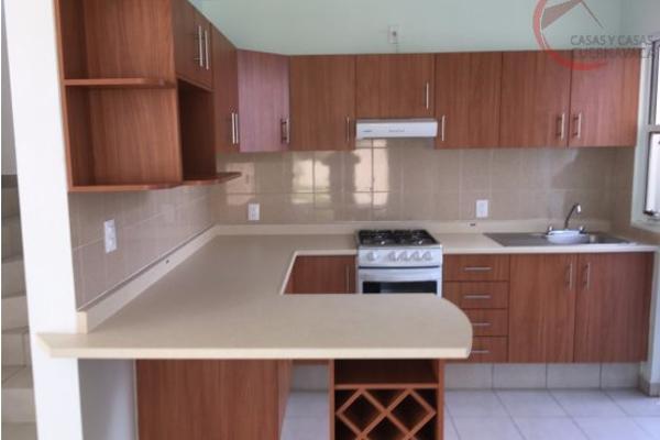 Foto de casa en condominio en venta en  , ampliación 3 de mayo, emiliano zapata, morelos, 6203373 No. 12
