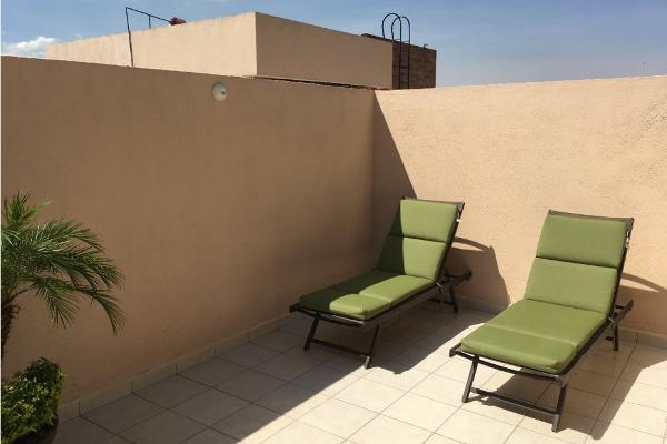 Foto de casa en condominio en venta en  , ampliación 3 de mayo, emiliano zapata, morelos, 6203373 No. 20