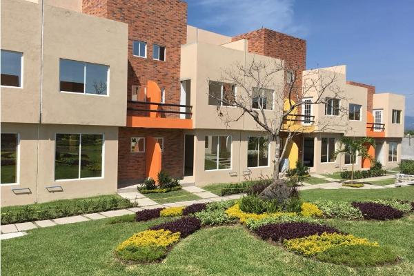 Foto de casa en condominio en venta en  , ampliación 3 de mayo, emiliano zapata, morelos, 6203373 No. 23