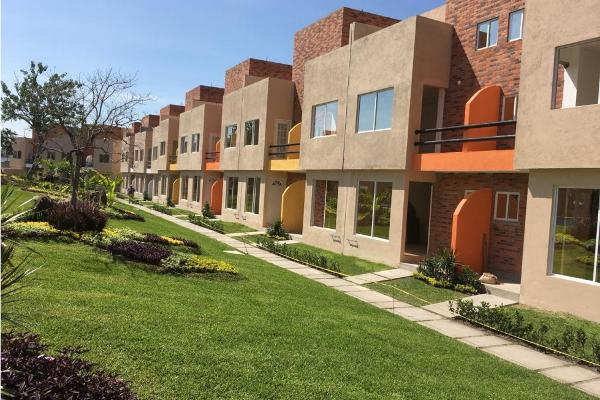 Foto de casa en condominio en venta en  , ampliación 3 de mayo, emiliano zapata, morelos, 6203373 No. 25