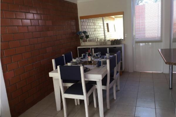 Foto de casa en condominio en venta en  , ampliación 3 de mayo, emiliano zapata, morelos, 6203373 No. 27