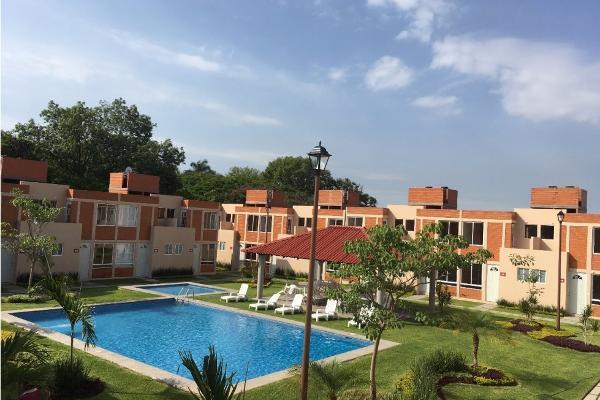 Foto de casa en condominio en venta en  , ampliación 3 de mayo, emiliano zapata, morelos, 6203373 No. 30