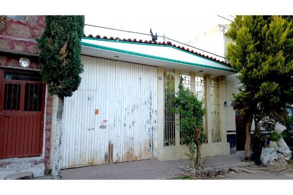 Foto de casa en venta en  , jardines de tlajomulco, tlajomulco de zúñiga, jalisco, 12326000 No. 03