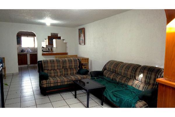 Foto de casa en venta en  , jardines de tlajomulco, tlajomulco de zúñiga, jalisco, 12326000 No. 05
