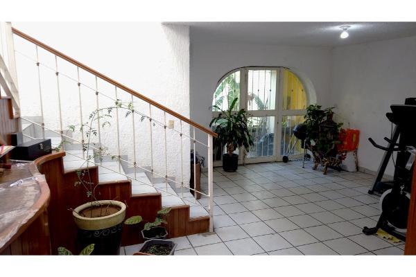 Foto de casa en venta en  , jardines de tlajomulco, tlajomulco de zúñiga, jalisco, 12326000 No. 06