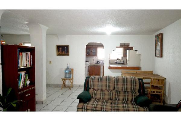 Foto de casa en venta en  , jardines de tlajomulco, tlajomulco de zúñiga, jalisco, 12326000 No. 07