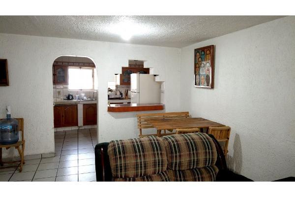 Foto de casa en venta en  , jardines de tlajomulco, tlajomulco de zúñiga, jalisco, 12326000 No. 10