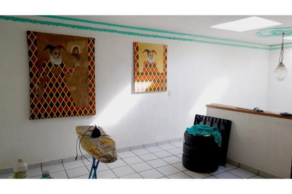 Foto de casa en venta en  , jardines de tlajomulco, tlajomulco de zúñiga, jalisco, 12326000 No. 18