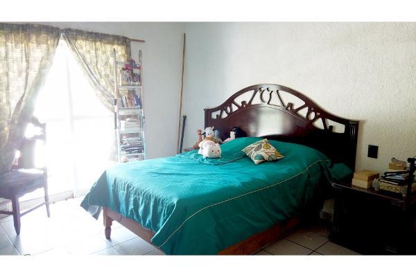 Foto de casa en venta en  , jardines de tlajomulco, tlajomulco de zúñiga, jalisco, 12326000 No. 20