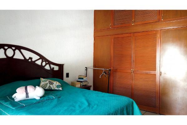 Foto de casa en venta en  , jardines de tlajomulco, tlajomulco de zúñiga, jalisco, 12326000 No. 21
