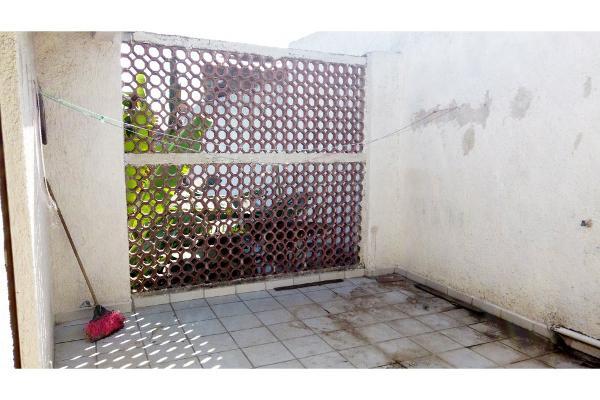 Foto de casa en venta en  , jardines de tlajomulco, tlajomulco de zúñiga, jalisco, 12326000 No. 22