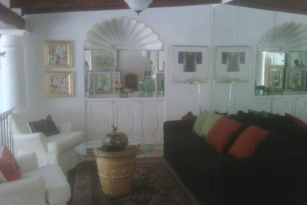 Foto de casa en venta en  , jardines de tlaltenango, cuernavaca, morelos, 2624773 No. 03