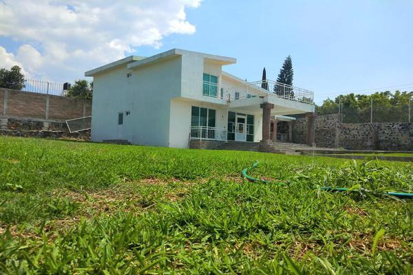Foto de casa en venta en  , jardines de tlayacapan, tlayacapan, morelos, 0 No. 02