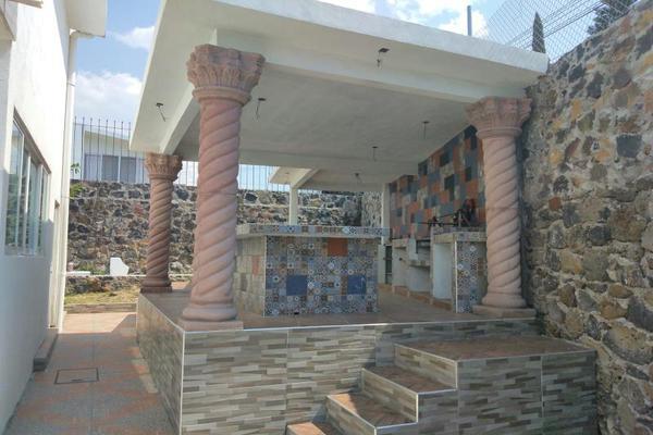 Foto de casa en venta en  , jardines de tlayacapan, tlayacapan, morelos, 0 No. 15