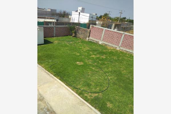 Foto de casa en venta en  , jardines de tlayacapan, tlayacapan, morelos, 0 No. 21