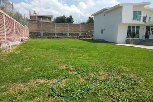 Foto de casa en venta en  , jardines de tlayacapan, tlayacapan, morelos, 0 No. 22