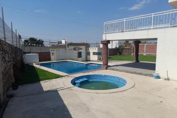 Foto de casa en venta en  , jardines de tlayacapan, tlayacapan, morelos, 0 No. 24