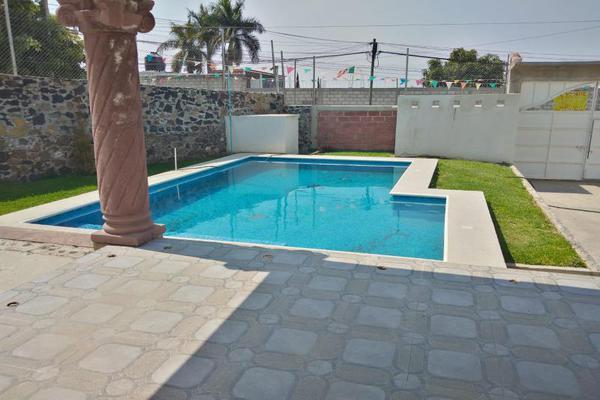 Foto de casa en venta en  , jardines de tlayacapan, tlayacapan, morelos, 0 No. 29