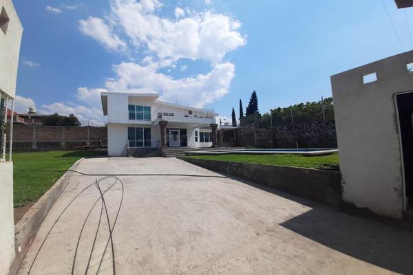 Foto de casa en venta en  , jardines de tlayacapan, tlayacapan, morelos, 0 No. 30