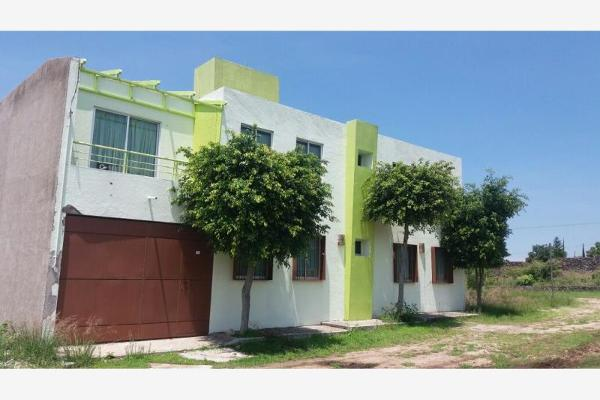 Foto de casa en venta en  , jardines de tlayacapan, tlayacapan, morelos, 3092086 No. 01