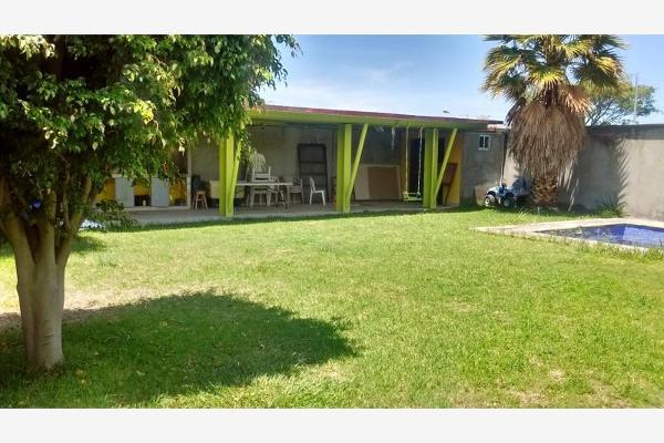 Foto de casa en venta en  , tlayacapan, tlayacapan, morelos, 3568947 No. 14
