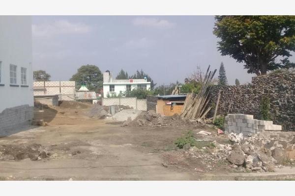 Foto de terreno habitacional en venta en  , tlayacapan, tlayacapan, morelos, 5285172 No. 02