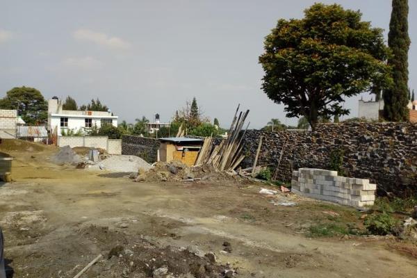 Foto de terreno habitacional en venta en  , tlayacapan, tlayacapan, morelos, 5297882 No. 03