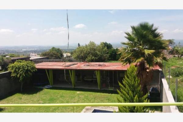 Foto de casa en venta en  , tlayacapan, tlayacapan, morelos, 5358499 No. 22