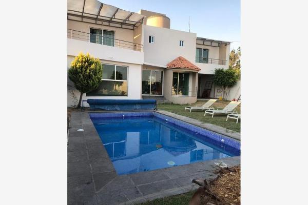 Foto de casa en venta en  , tlayacapan, tlayacapan, morelos, 5358499 No. 24