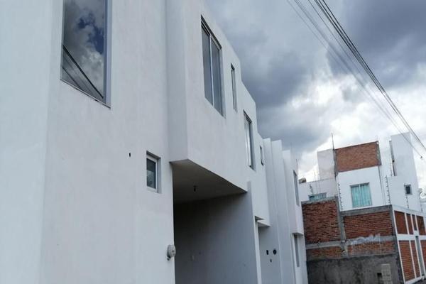 Foto de casa en venta en jardines de torremolinos , jardines de torremolinos, morelia, michoacán de ocampo, 20768824 No. 04