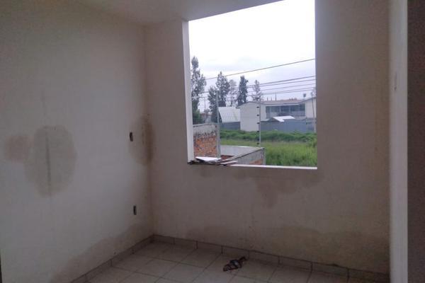 Foto de casa en venta en jardines de torremolinos , jardines de torremolinos, morelia, michoacán de ocampo, 20768824 No. 15