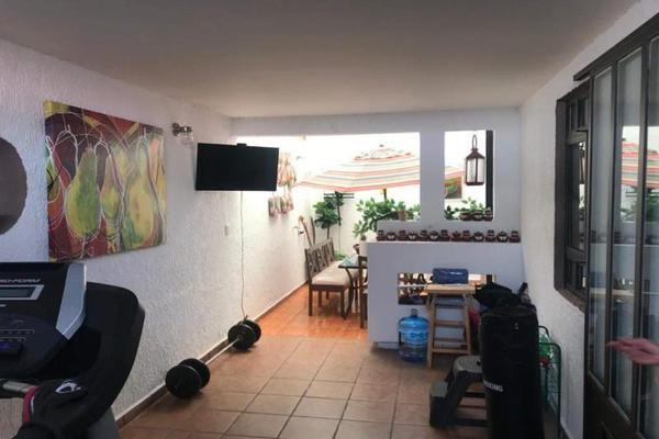 Foto de casa en venta en  , jardines de torremolinos, morelia, michoacán de ocampo, 0 No. 04